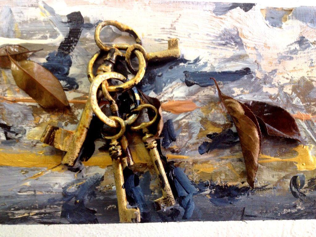 llaves de verdad
